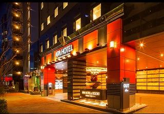 アパホテル&リゾート<西新宿五丁目駅タワー>完成、オープン!!